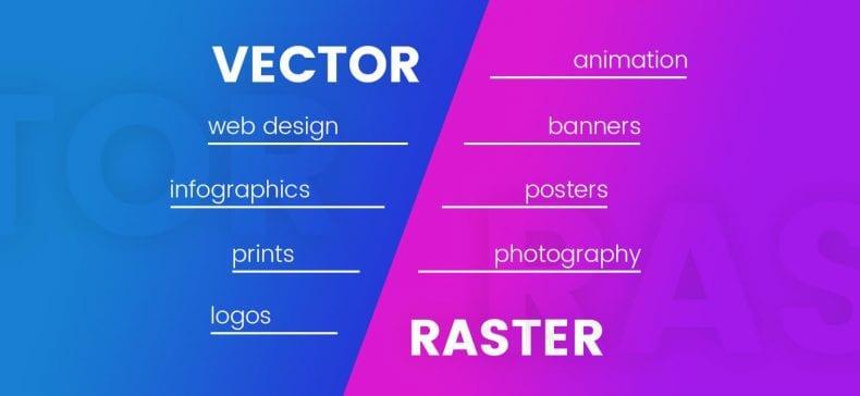 VectorRaster 790x364