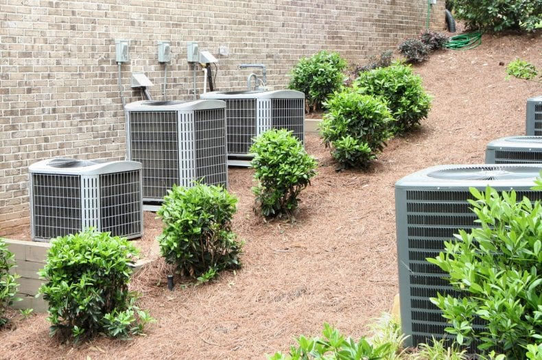 eco friendly HVAC system 790x525