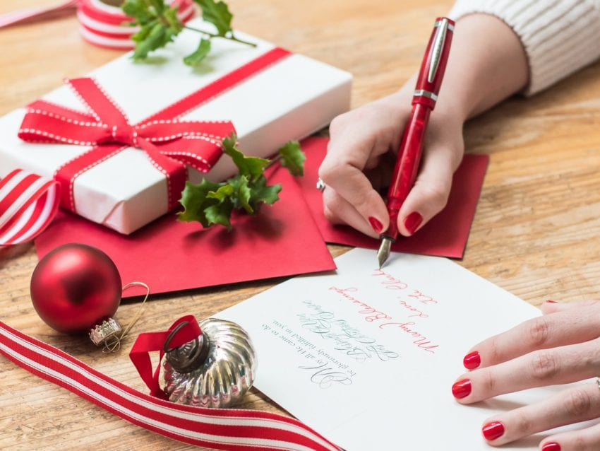 Christmas cards 850x638