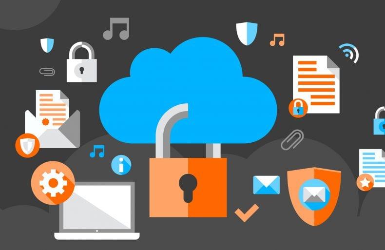 Cloud Storage Security 790x513