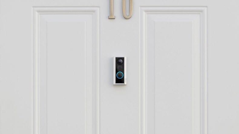 DoorBell Camera 790x444