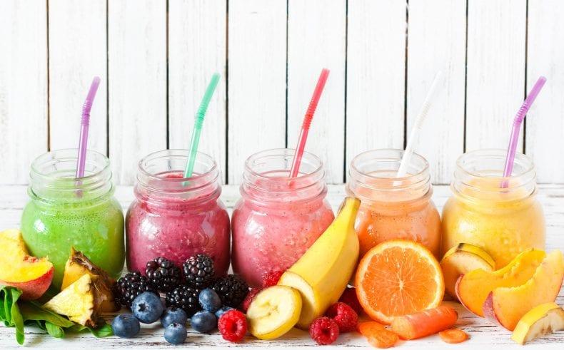 Fruit Juices 790x491