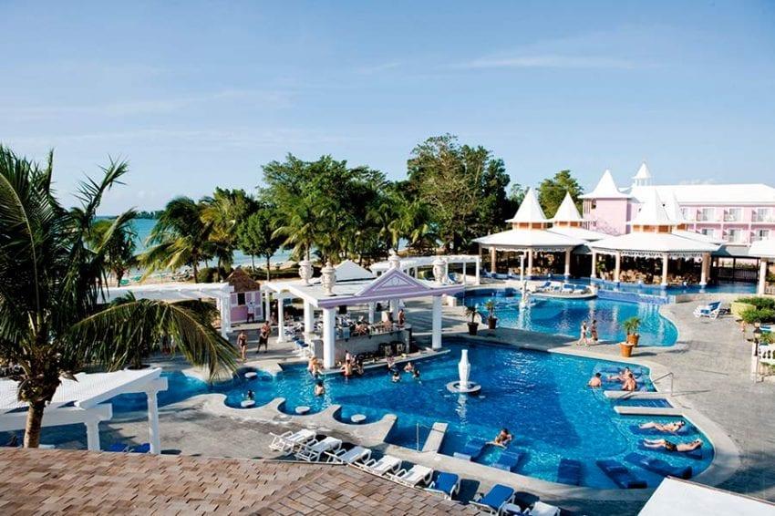 Hotel Riu Palace Tropical Bay 850x566
