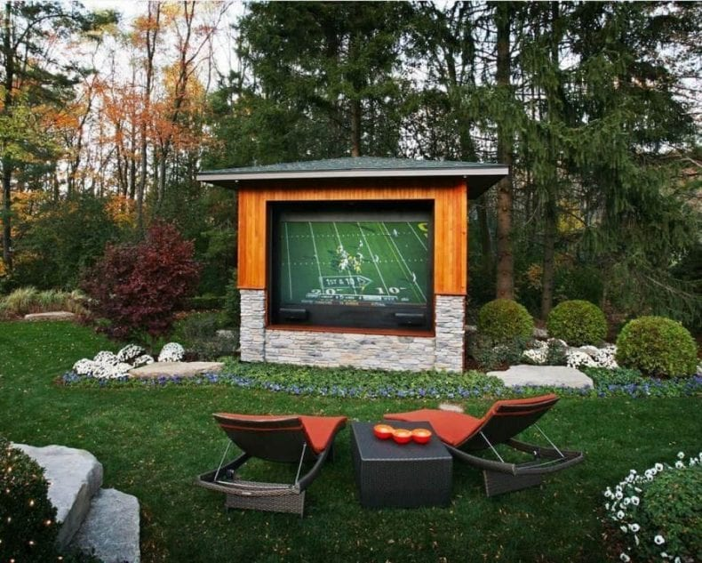 Large Outdoor TV 790x633