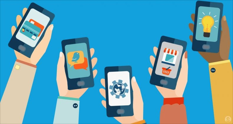 Mobile Apps 790x421