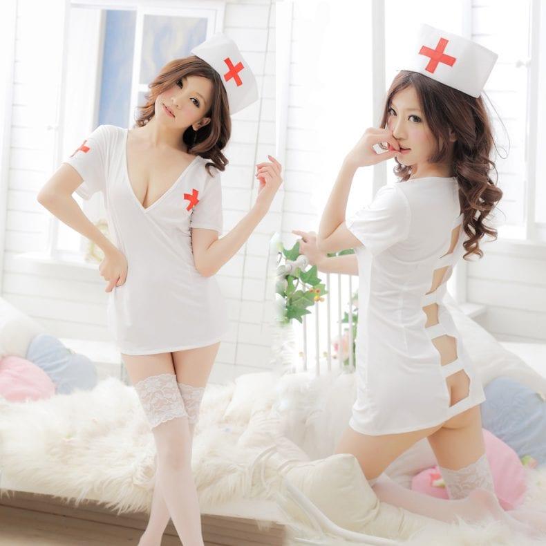 Sexy Nurse 790x790
