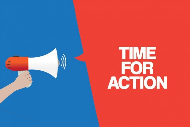 Time For Action 790x527