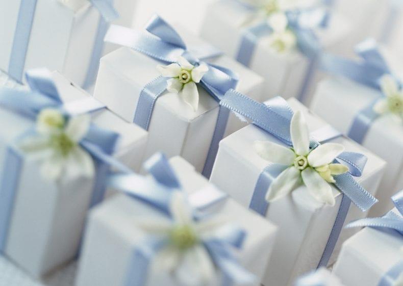 Wedding Gifts 790x561