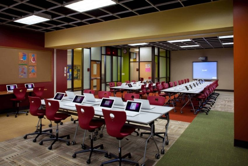 smart learning space 850x571