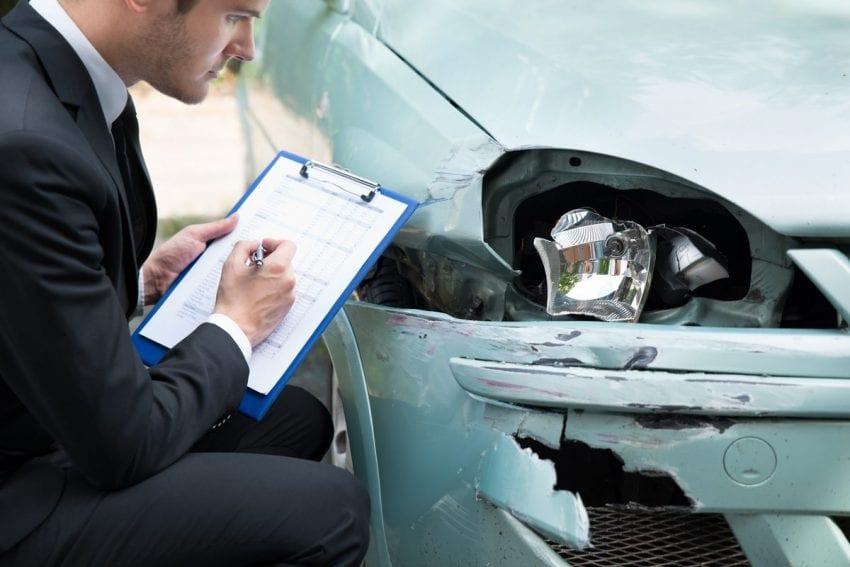Accident Insurance 850x567