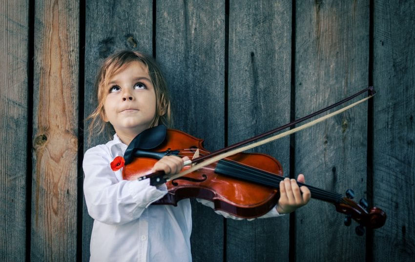 Child music 850x538