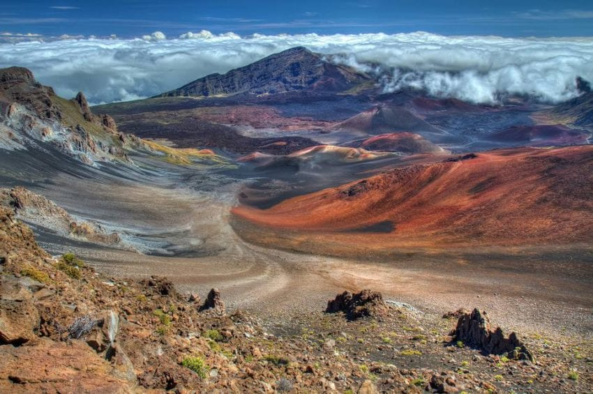 Haleakal National Park 850x565