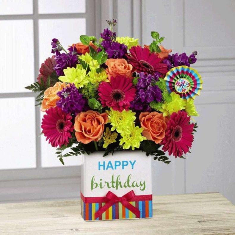 Happy Birthday 790x790