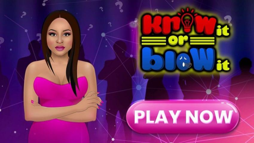 Know It or Blow It 850x478