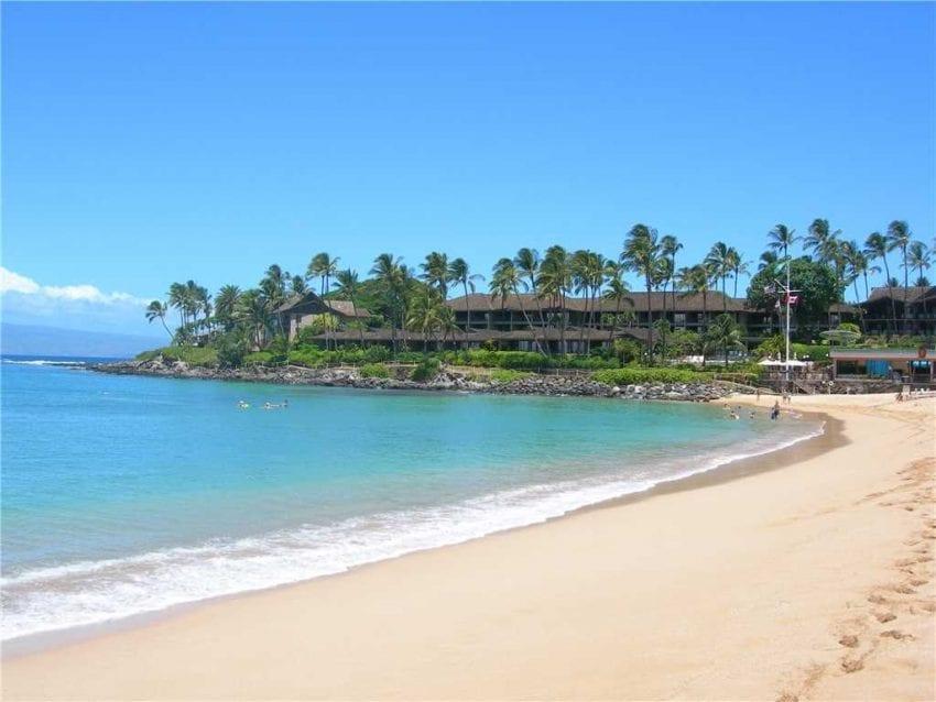 Napili Beach 850x638
