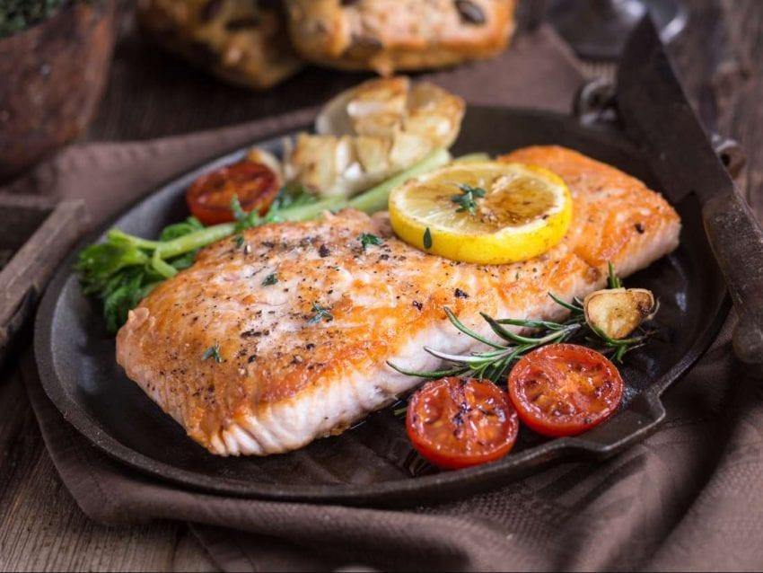 Best Low Carb Fish Recipes