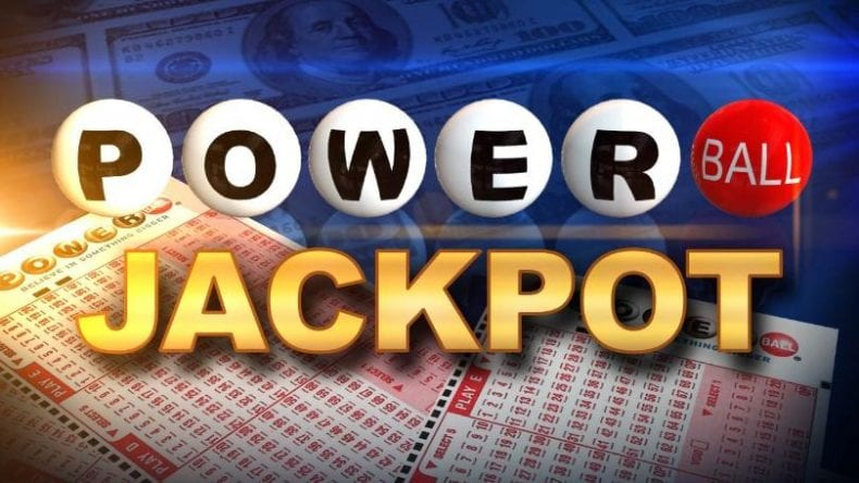 Power Ball 790x444