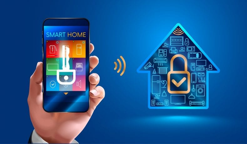 Smart Home Security 790x463