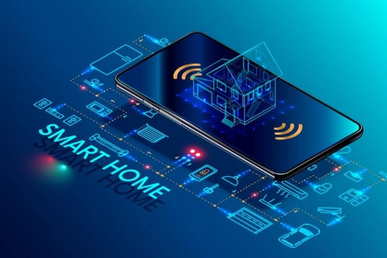 Smart Home Sharing Data 790x527