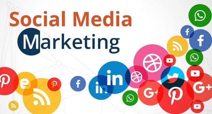 Social Media Marketing 850x458