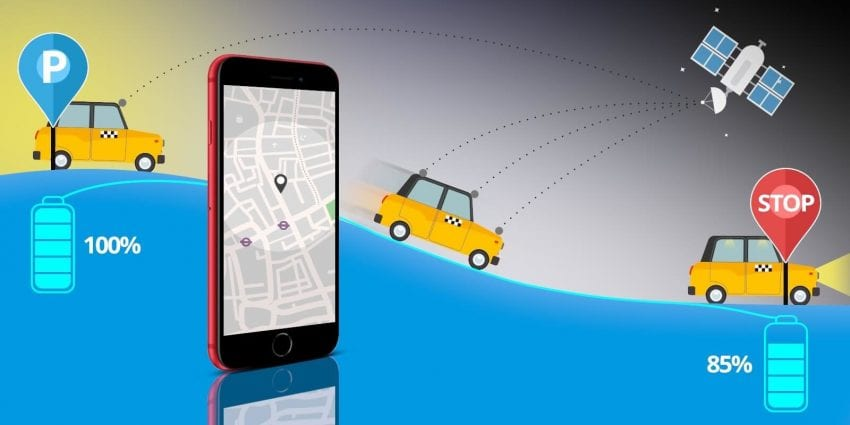 mobile tracking app 850x425