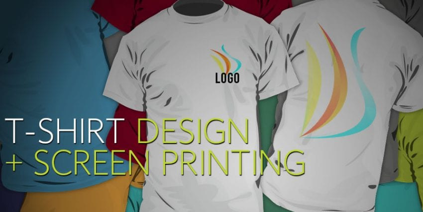 t shirt design and screen printing 850x427