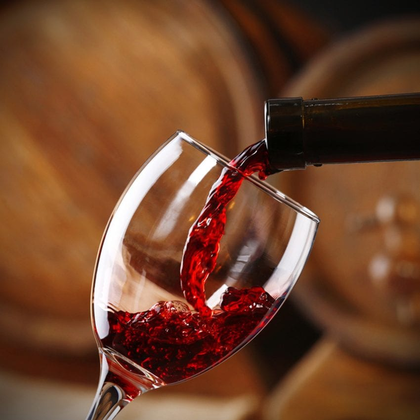 Top 5 Red Wines Everyone Should Try | Opptrends 2020