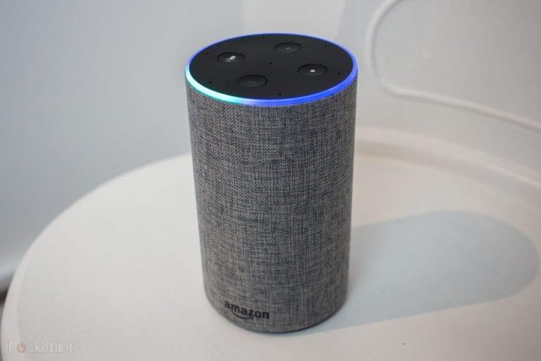 Amazon Echo 790x527