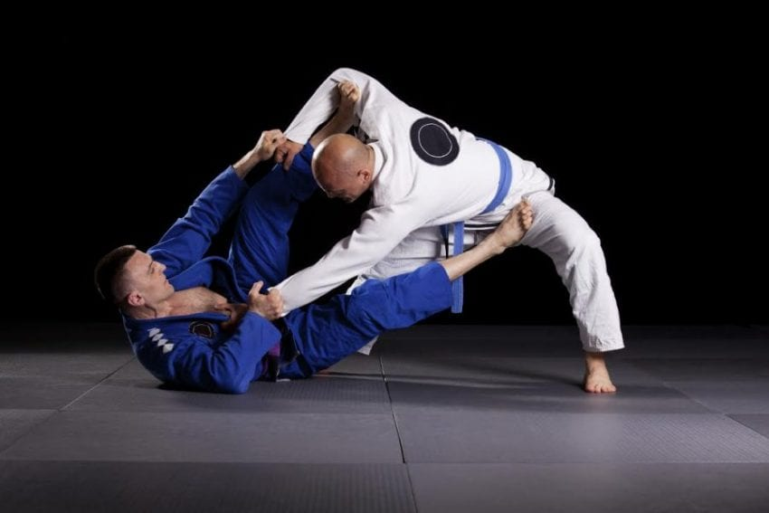 Brazilian Jiu jitsu. 850x567