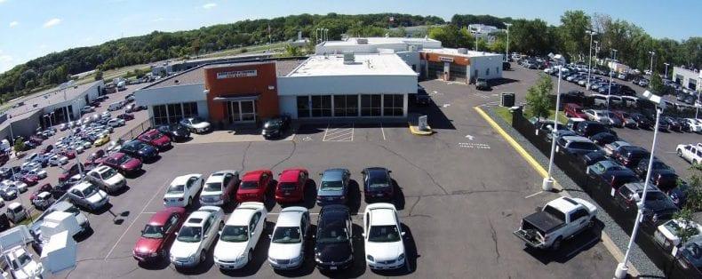 Car Dealerships 790x314