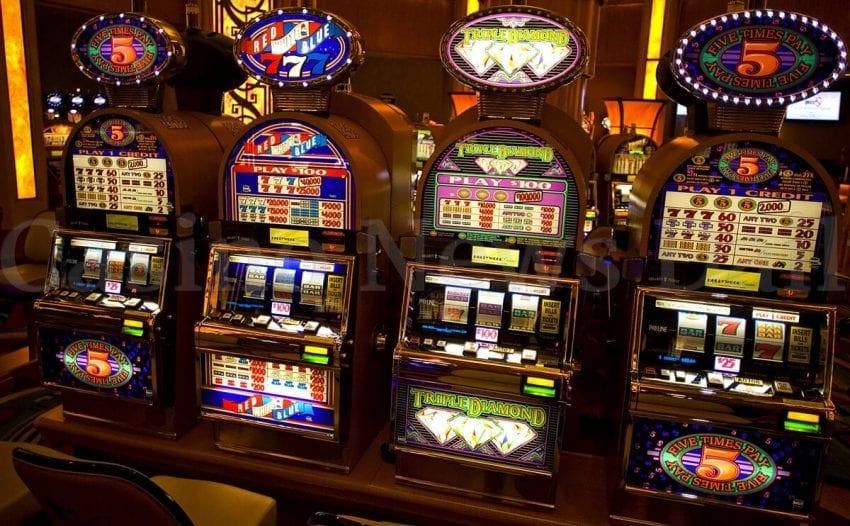 Classic Slots 850x526
