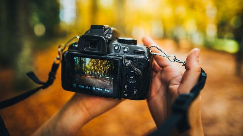 Digital Camera 790x444