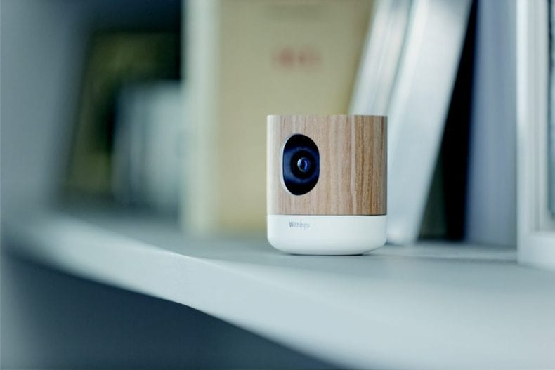Home Security Camera 790x527