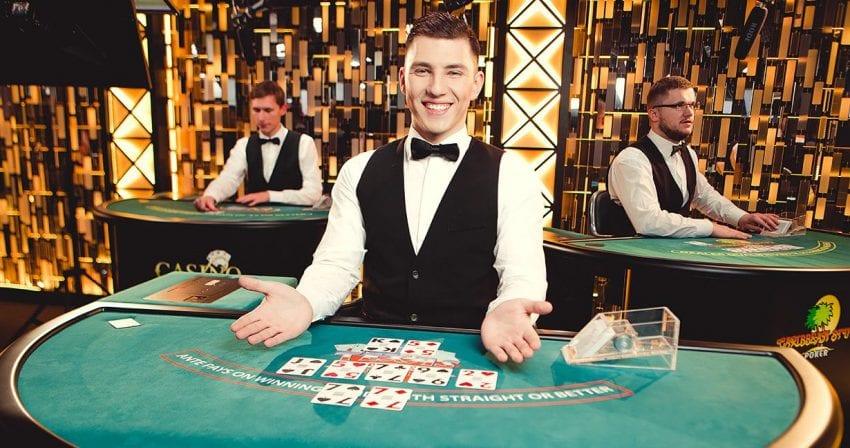 Live Texas Hold'em Bonus Poker 850x448