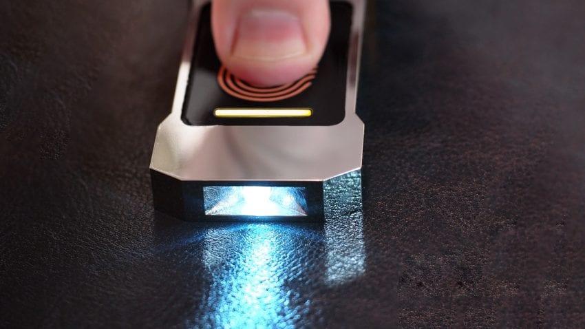 Lumen Flashlight 850x478