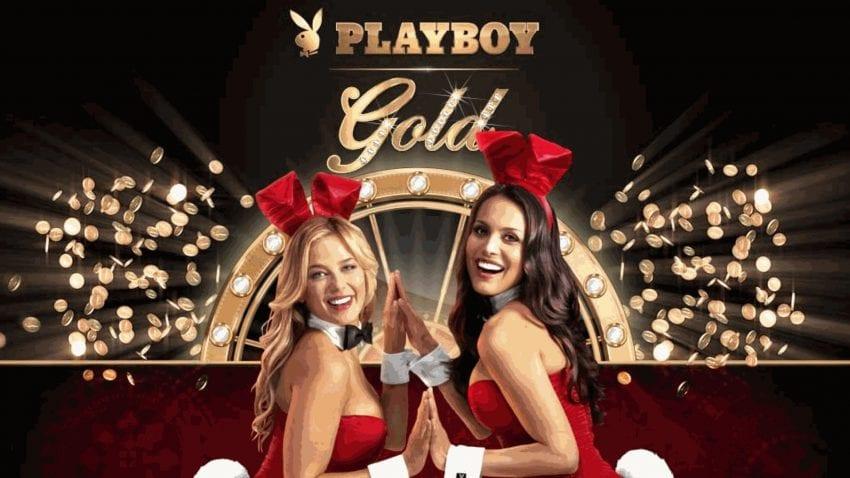 Playboy Gold Slot 850x478