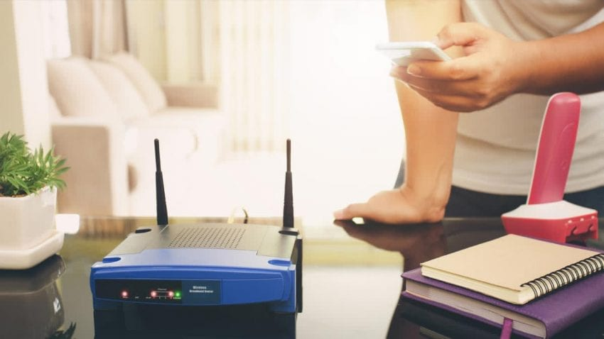 Protect Your Wi Fi Network 850x478