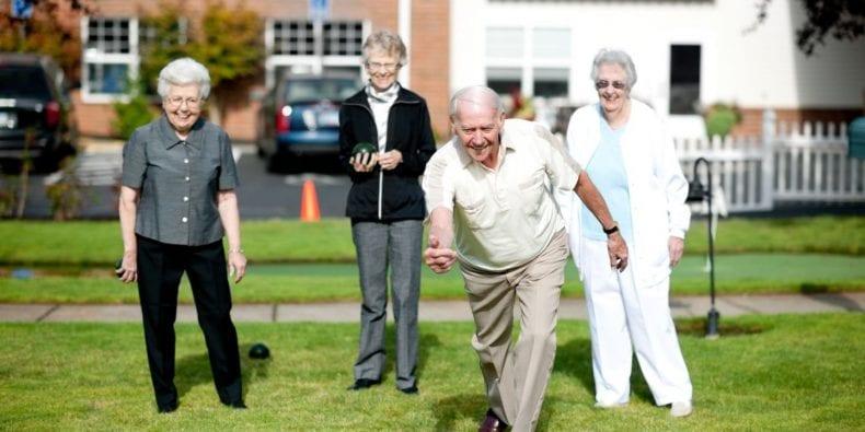 Seniors Playing Game 790x395