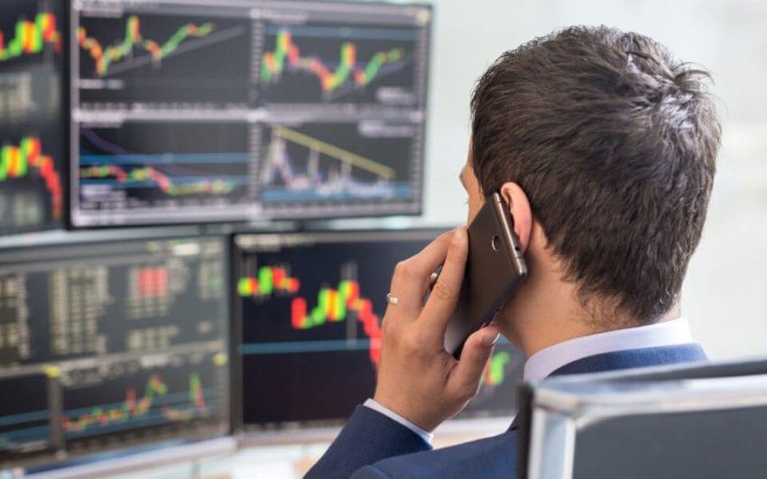 Trading Broker 850x531