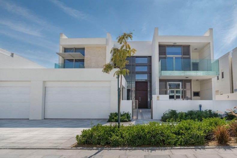 Villa in Mohammed Bin Rashid City 790x527