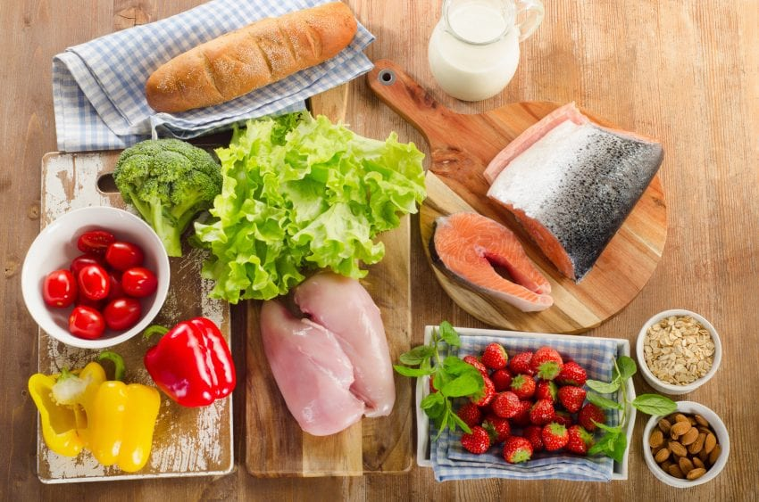 balanced diet 850x563