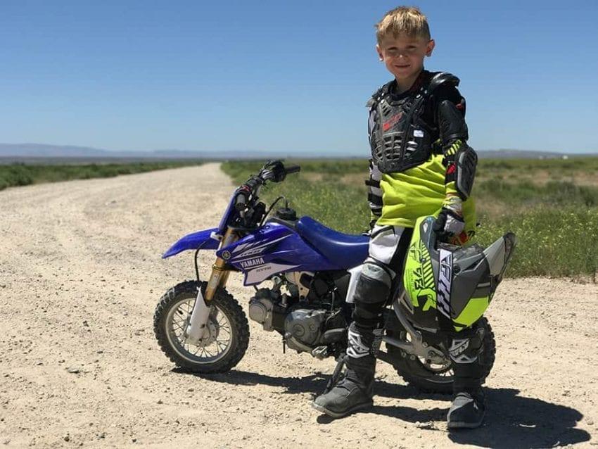 dirt bike road kid 850x638