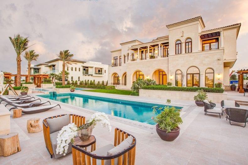 expensive villas 790x527