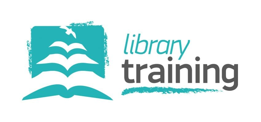 training library 850x398