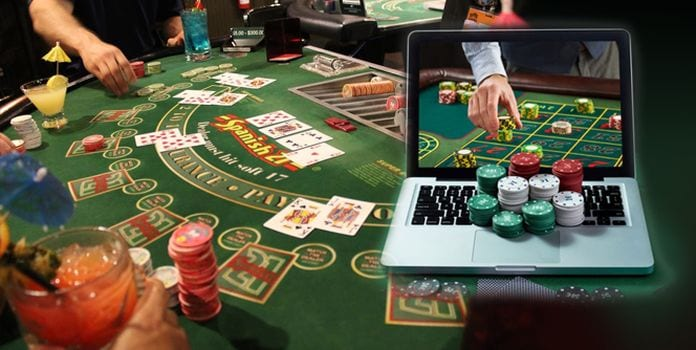 Advantages Of Playing The Casino Games Online | Opptrends 2021