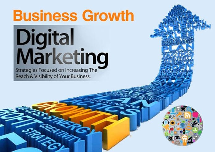 Digital Marketing Company for Business Growth