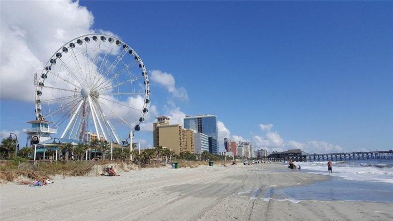 Myrtle Beach South Carolina 790x444