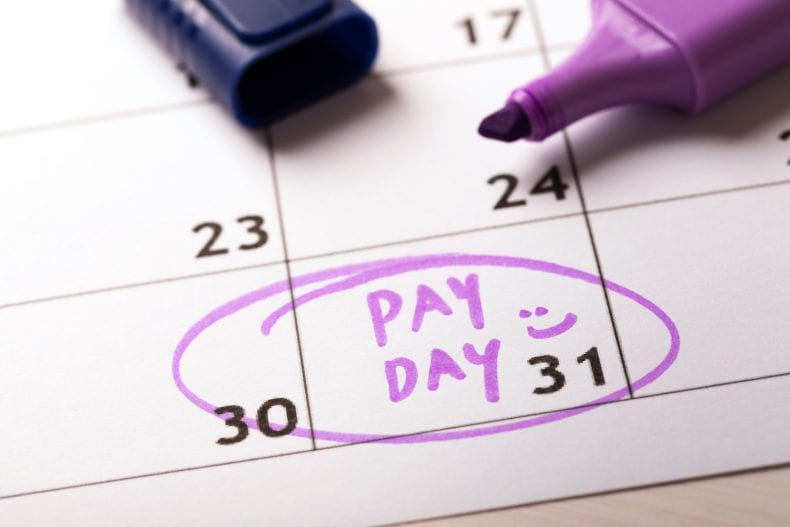 Pay Day 790x527