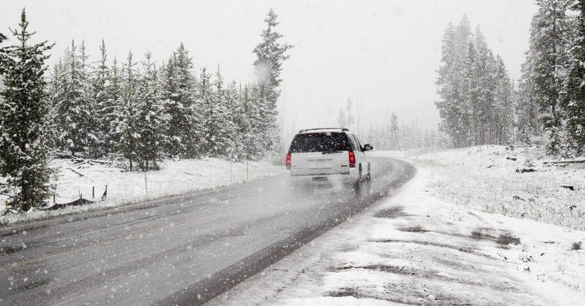 SnowStorm Car 850x445