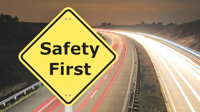 The Need for Better Road Safety